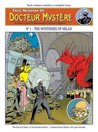 Alfredo Castelli et Lucio Filippucci - The Mysteries of Milan.