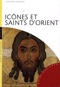 Alfredo Tradigo - Icônes et saints d'Orient.