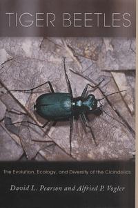 Goodtastepolice.fr Tiger beetles. The evolution, ecology, and diversity of the cicindelids Image