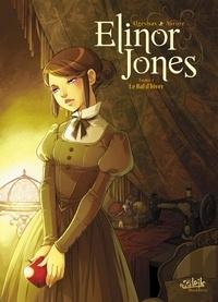 Algésiras - Elinor Jones Tome 1 : Le Bal d'hiver.