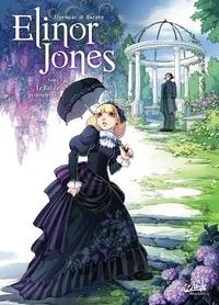 Algésiras et  Aurore - Elinor Jones Tome 2 : Le Bal de printemps.