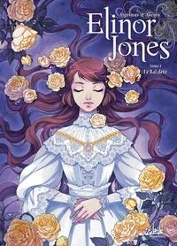 Algésiras et  Aurore - Elinor Jones Tome 3 : Le bal d'été.