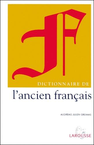 Algirdas Julien Greimas - .