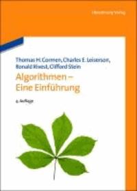 Algorithmen - Eine Einführung.