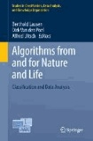Algorithms from and for Nature and Life - Classification and Data Analysis.