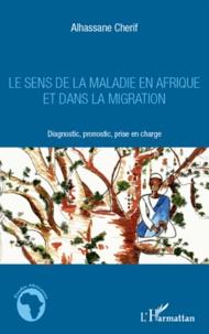 Deedr.fr Le sens de la maladie en Afrique et dans la migration - Diagnostic, pronostic, prise en charge Image