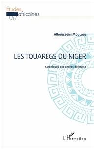 Corridashivernales.be Les touaregs du Niger - Chroniques des années de braise Image