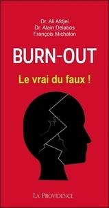 Ali Afdjei - Burn out - Le vrai du faux !.