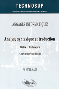 Galabria.be Analyse syntaxique et traduction - Outils et techniques Image