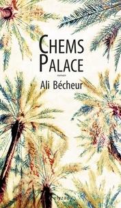Ali Bécheur - Chems Palace.