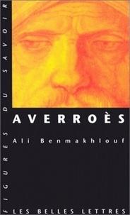 Ali Benmakhlouf - Averroès.