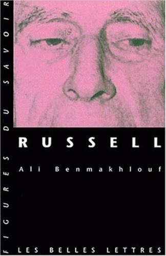 Ali Benmakhlouf - Russell.