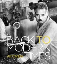 Ali Chraibi - Back to Modern Times.