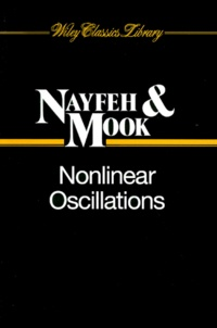 Ali-H Nayfeh et  Mookerje - .