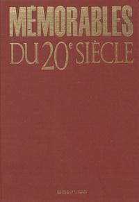 Ali Kadjar et Jean-François Colosimo - Mémorables du XXe siècle.