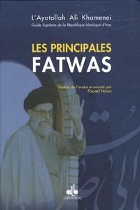 Ali Khamenei - Les principales fatwas.