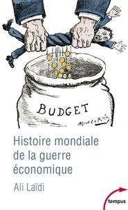 Bons livres à lire téléchargement gratuit pdf Histoire mondiale de la guerre économique