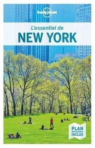 Ali Lemer et Anita Isalska - L'essentiel de New York City. 1 Plan détachable