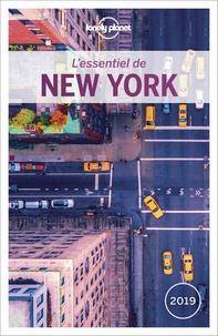 Ali Lemer et Regis St. Louis - L'essentiel de New York. 1 Plan détachable