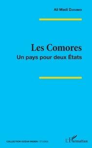 Meilleur téléchargement de forum ebook Les Comores  - Un pays pour deux Etats 9782343183459 PDB MOBI in French