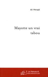 Galabria.be Mayotte un vrai tabou - Ce qui doit enfin changer Image