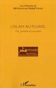 Checkpointfrance.fr L'Islam au pluriel - Foi, pensée et société Image
