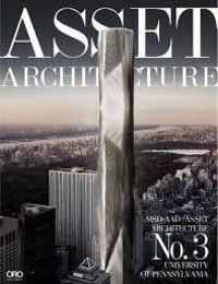 Ali Rahim - Asset Architecture - N° 3.