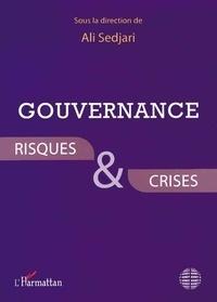 Ali Sedjari - Gouvernance, risques et crises.