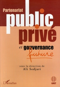 Ali Sedjari - Partenariat public-privé et gouvernance future.