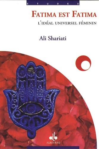 Ali Shariati - Fatima est Fatima.