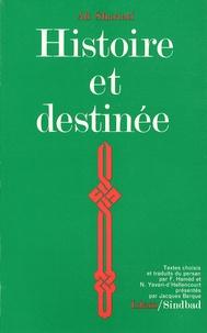 Ali Shariati - Histoire et destinée.
