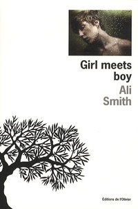 Ali Smith - Girl meets boy.