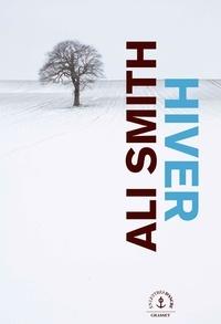 Ali Smith - Hiver - roman.