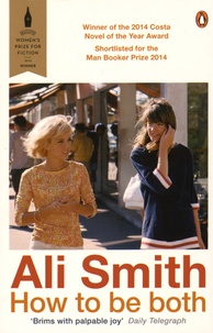 Ali Smith - How to be Both.