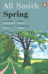Ali Smith - Spring.