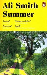 Ali Smith - Summer.