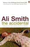 Ali Smith - The Accidental.