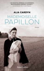 Alia Cardyn - Mademoiselle Papillon.