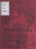 Alias - Banderoles : écrits publics et privés, 1989-1996.