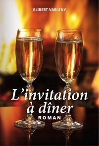 Alibert Varleny - L'invitation à dîner.