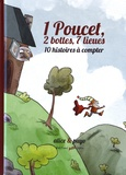 Alice et  Puyo - 1 poucet, 2 bottes, 7 lieux - 10 histoires à compter.
