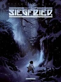 Alice Alex - Siegfried 1 : Siegfried - Tome 0 - Siegfried.