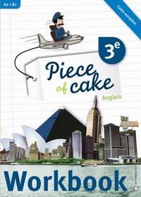 Alice Bonzom - Anglais 3e - Workbook.