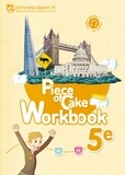 Alice Bonzom - Piece of Cake 5e - Workbook.