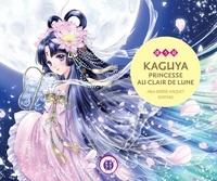 Alice Brière-Haquet et  Shiitake - Kaguya, princesse au clair de lune.