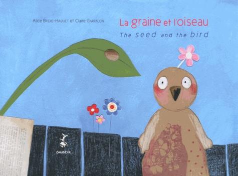 La Graine Et L Oiseau Kamishibai Album