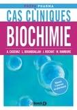 Alice Casenaz et Laura Bouabdallah - Cas cliniques en biochimie.