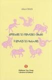 Alice Chan - Apprendre les proverbes chinois à travers les animaux.