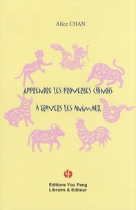 Apprendre les proverbes chinois à travers les animaux.pdf