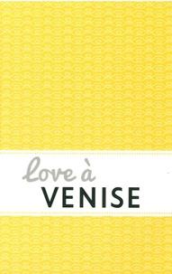 Alice Cheron - Love à Venise.